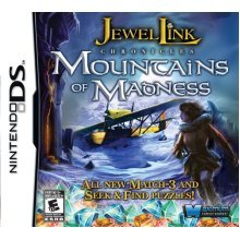 Maximum Games Jewel Link Chronicles: Mountains Of Madness Nintendo Ds