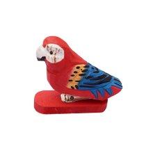 Cute Hand Stapler Office/Home Staplers 1 piece, Parrot