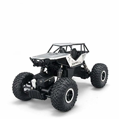Szjjx Rc Cars Off Road Rock Vehicle Climber Truck 2 4ghz 4wd High Sd 1 14 Radio Remote Control Racing Electric Fast Race Buggy Hobby Car On