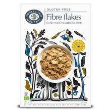 Doves Farm Fibre Flakes Organic & Gluten Free 300g