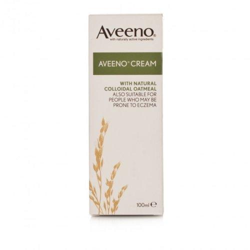 Aveeno Cream For Dry Skin 100ml