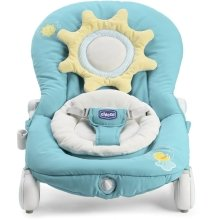 Chicco Balloon Bouncer - Turquoise