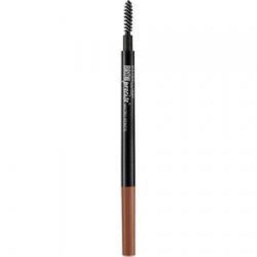 Maybelline 7593147 0.002 oz Brow Precise Micro Pencil, 255 Soft Brown - Pack of 2