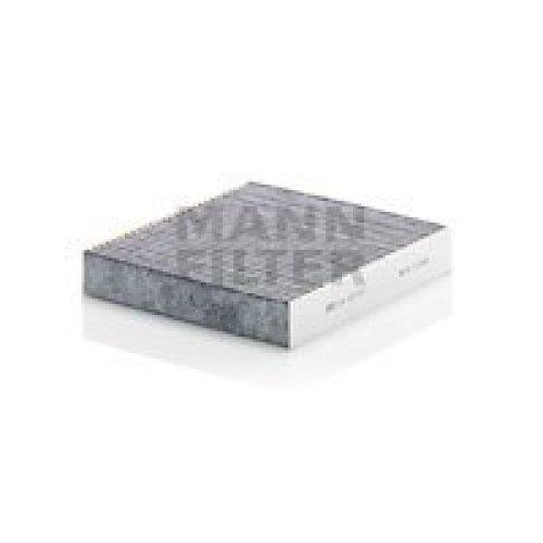 Mann Filter CUK 22 011 Exchange Filter Interior Air