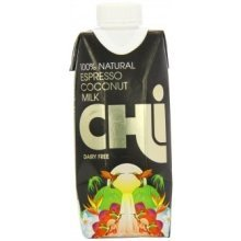 Chi - Natural Espresso & Coconut Milk