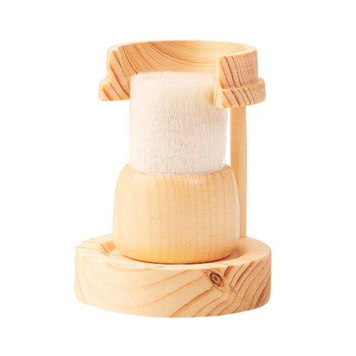 (Superfine Fiber Fur)Manual Facial Brush Deep Cleanse Pores/Black Head2