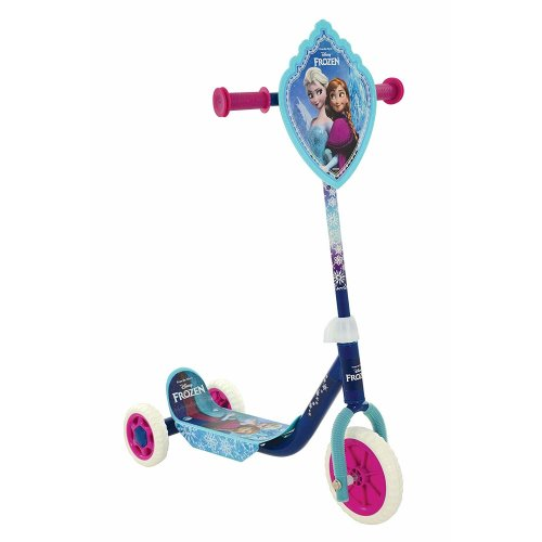 Disney Frozen M004063 Tri Scooter
