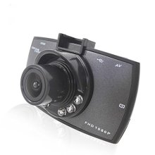 Etbotu Invisible Wide Angle Lens Mini HD Vehicle Camera Video Recorder