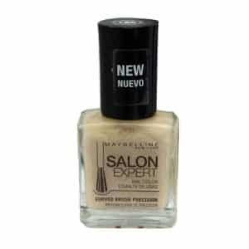Maybelline Salon Expert Nail Polish 125 Sheer Shining Star