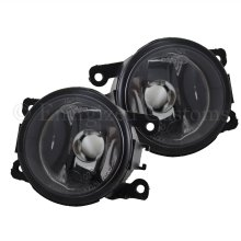 Citroen C5 Mk1 2001-9/2004 Front Fog Light Lamps 1 Pair O/s & N/s