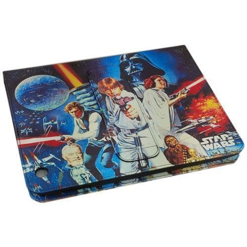 Classic Collection Star Wars iPad Case