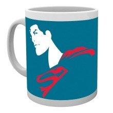 Dc Comics Simple Superman Mug