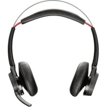 Plantronics Voyager Focus UC B825-M Stereo Headset