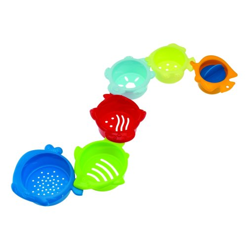 Chicco Bath Toy Sea Creatures