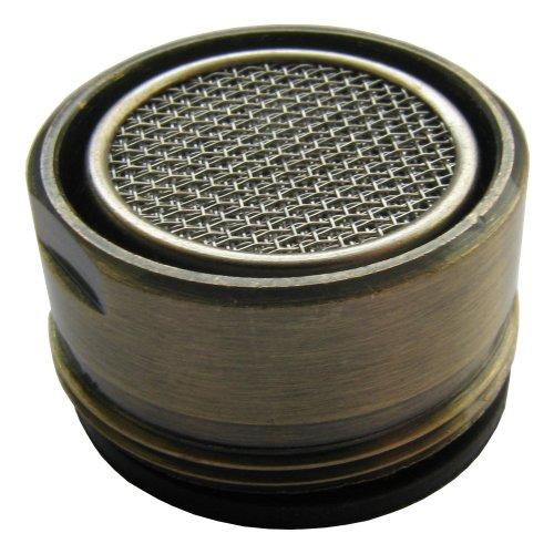 Water Saving Antique Brass Male Kitchen Bathroom Tap Aerator Mx24mm