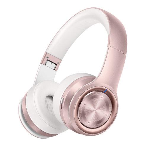 P26 Bluetooth Headphones Over Ear Hi-Fi Stereo Wireless