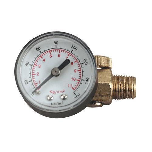 Sealey ILF/RG On-Gun Pressure Regulator/Gauge