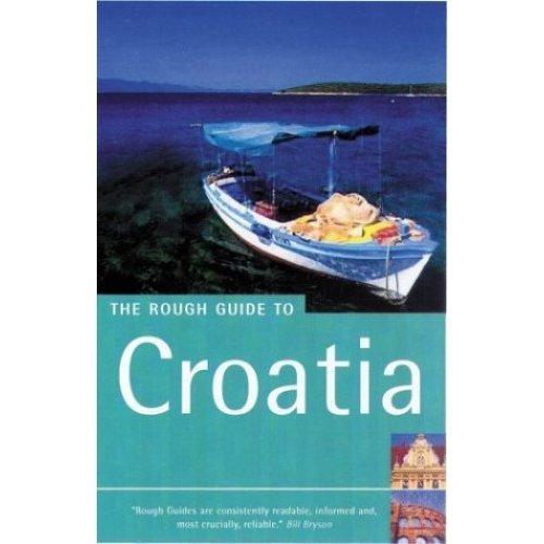 Croatia (Rough Guide Travel Guides)