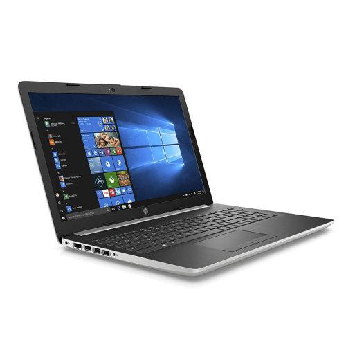 HP 15-da0038na 15.6 Inch Laptop FHD Silver 8 GB RAM 1 TB HDD Intel i5 Windows 10