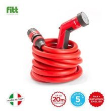 20m/65ft YOYO, the extendable garden hose that stretches from 10 to 20