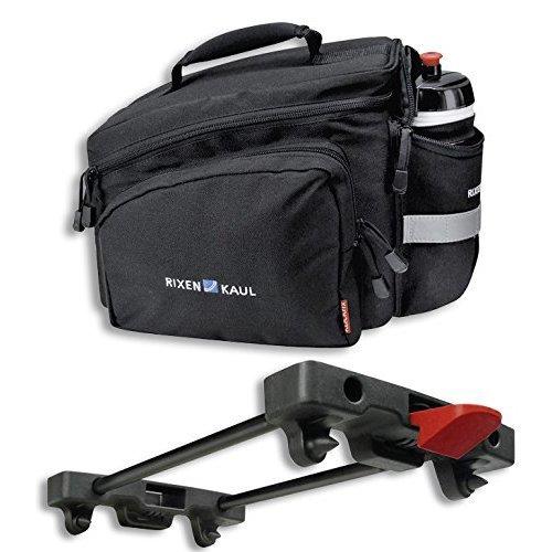 KlickFix Rackpack 2 Fahrradtasche für Racktime