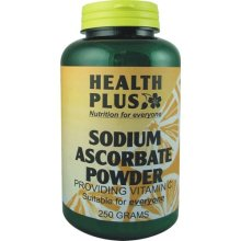 Health Plus Sodium Ascorbate Powder V-250g  to Boost Your Immune System As an