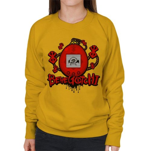 Behegotchi Women's Sweatshirt