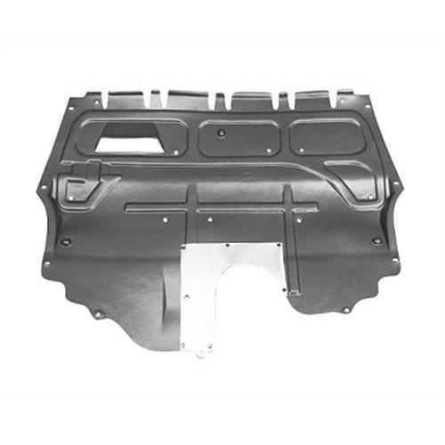 Volkswagen Polo 3 Door Hatchback  2009-2014 Engine Undershield (Petrol Models)