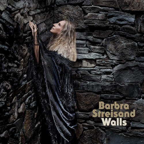 Barbra Streisand - Walls | CD Album