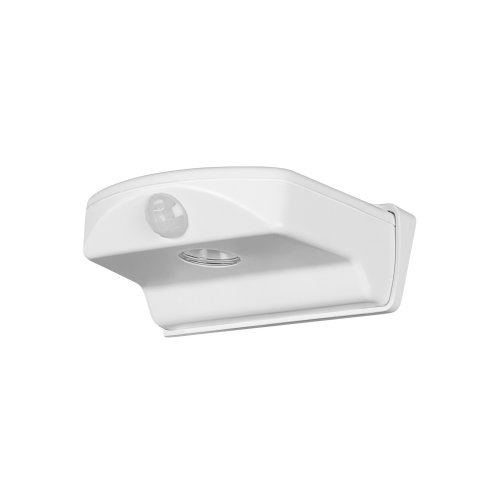 LED mobile luminaire for outdoor use: for wall, Door LED / 1.6 W, 6 V