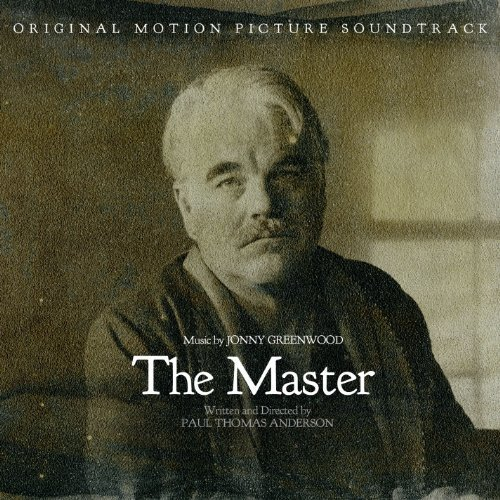 Jonny Greenwood - The Master: Original Motion Picture Soundtrack [VINYL]