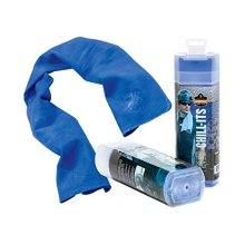 Chill-Its 6602 Evaporative Cooling Towel, Blue