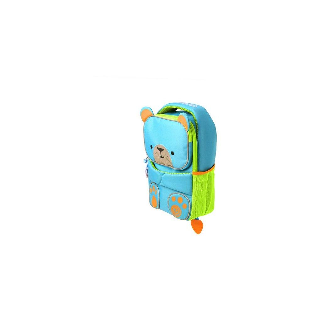 a9ab5e2058 Blue ToddlePak BackPack By Trunki Blue ToddlePak BackPack By Trunki - 1 ...