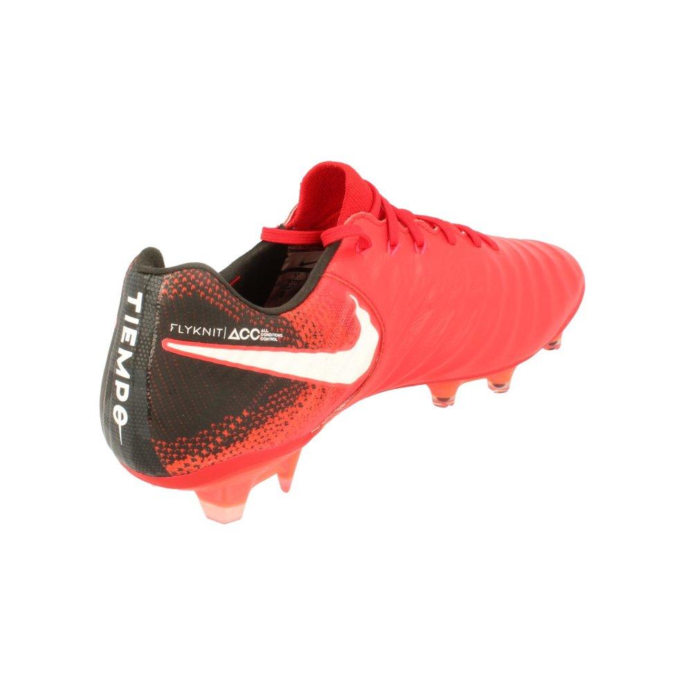 new concept 9f1da 80cdb Nike Tiempo Legend Vii FG Mens Football Boots 897752 Soccer Cleats