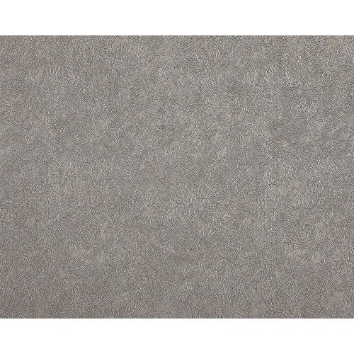 EDEM 9009-24 Unicolour wallpaper shiny grey silver 10.65 sqm