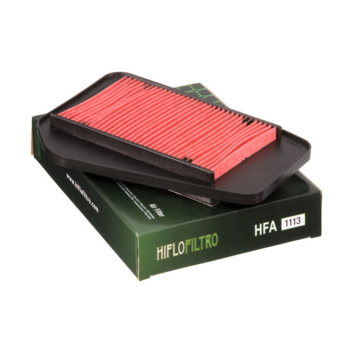 HiFlo Filtro air filter to fit Honda CBR 125 R RW RT R RS Repsol 04-17