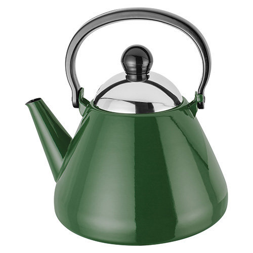 Judge Induction Kettle – Green