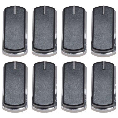 Belling Cooker Oven Hob Stove Grill Control Knob Dials x 8