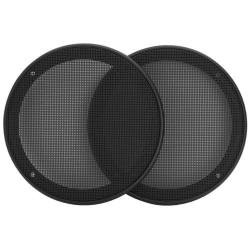 Speaker Grille - Pairs Of Decorative Speaker Grilles