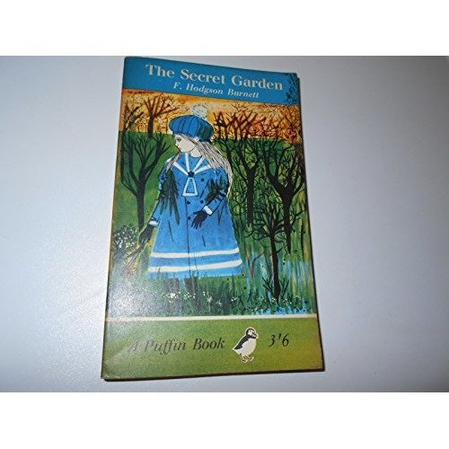 The Secret Garden (longman Classics)