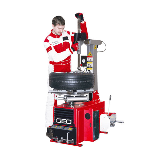 GEO Pro Fully Automatic Tyre Changer