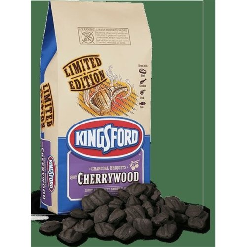 Kingsford Products 250215 16 lbs Cherrywood Briquette