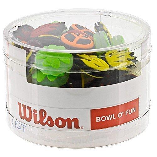 Wilson Bowl O Fun Tennis Vibration Dampener