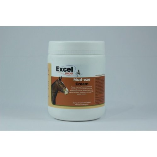 Excel Repel Mud-eze Barrier Cream / Mud Fever
