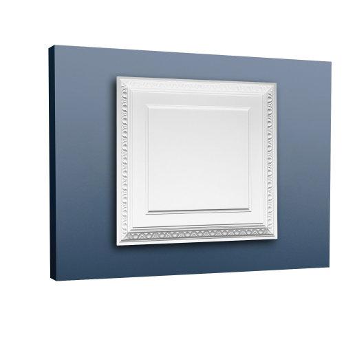 Orac Decor F31 LUXXUS Ceiling Tile Door panel Wall panel 3D | 60 x 60 cm