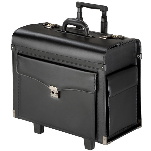 Pilot case business case - black