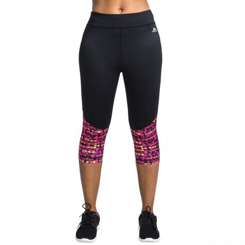 Trespass Womens/Ladies Abvre 3/4 Active Leggings