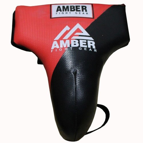 AFG Boxing MMA Cup Abdominal Guard Muay Thai Fitness Groin Protector