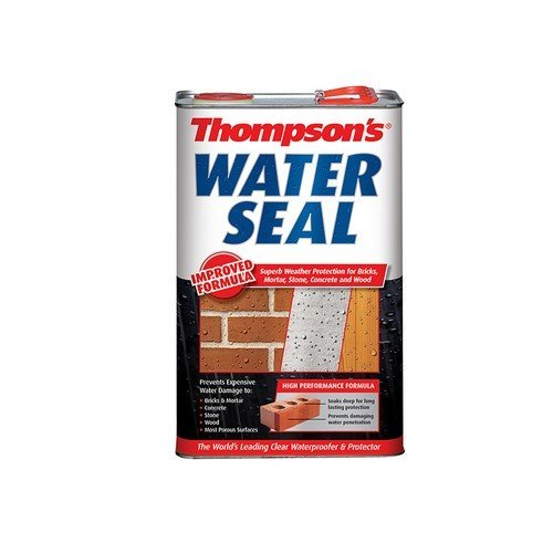 Ronseal 36285 Thompsons Water Seal 2.5 Litre