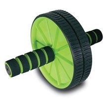 Abs Exercise Roller Abdominal Training Wheel Strength Building Fitness Wheel - -  roller ab wheel fitness abdominal training strength abs exercise